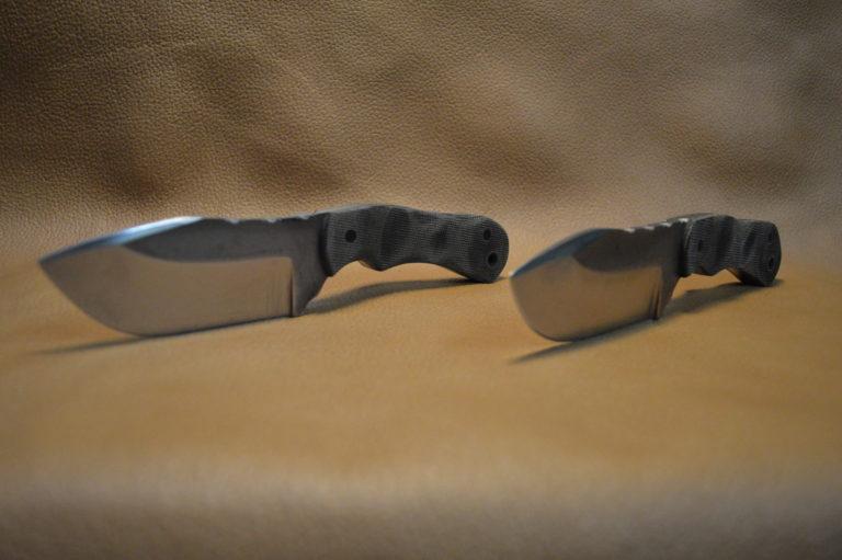 Bush Blades